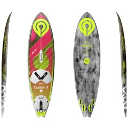 TABLA WINDSURF GOYA CUSTOM...