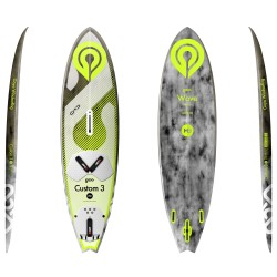 TABLA WINDSURF CUSTOM 3...
