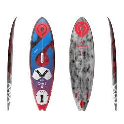 TABLA WINDSURF GOYA ONE 3...