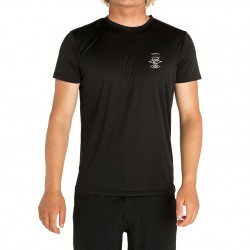 Camiseta UV Search Logo